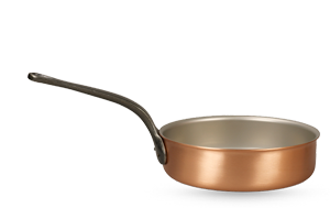 Falk Culinair UK Advantages of copper cookware