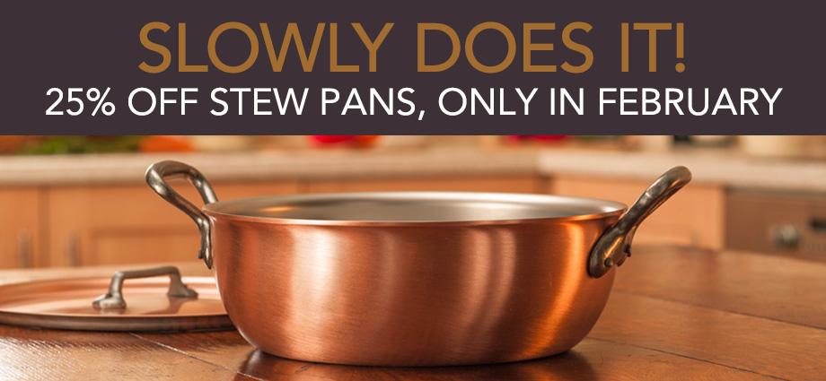 Falk Culinair Stew Pan