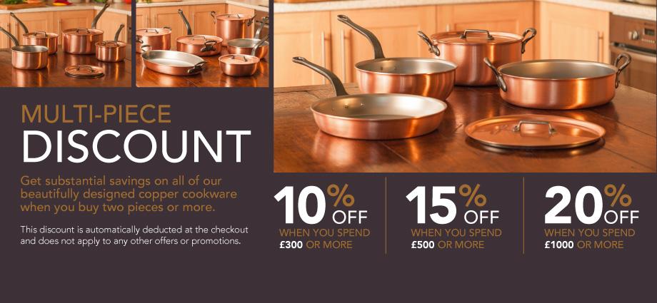 Falk Culinair Multi Piece Discount