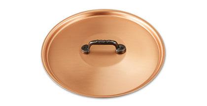 falk culinair classical 24cm copper lid