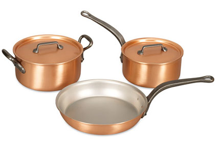 falk culinair classical single minded set