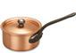 falk culinair classical 10cm copper sauce pan