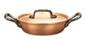falk culinair classical 16cm copper au gratin pan