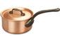 falk culinair classical 16cm copper sauce pan