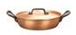 falk culinair classical 20cm copper au gratin pan