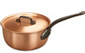 falk culinair classical 20cm copper mousseline pan