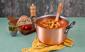 falk culinair classical 20cm copper pot au feu