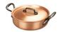 falk culinair classical 20cm copper rondeau
