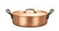 falk culinair classical 24cm copper rondeau