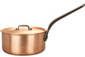 falk culinair classical 24cm copper sauce pan