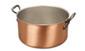 falk culinair classical 28cm copper cauldron