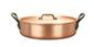 falk culinair classical 28cm copper rondeau