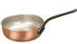 falk culinair classical 28cm copper saucier pan