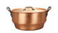 falk culinair classical 28cm copper steamer